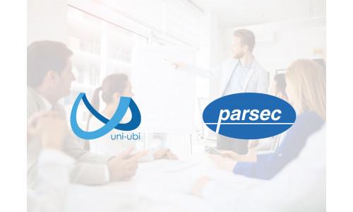 Успешная интеграция с ПО Parsec