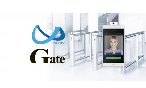 Интеграция со СКУД Gate